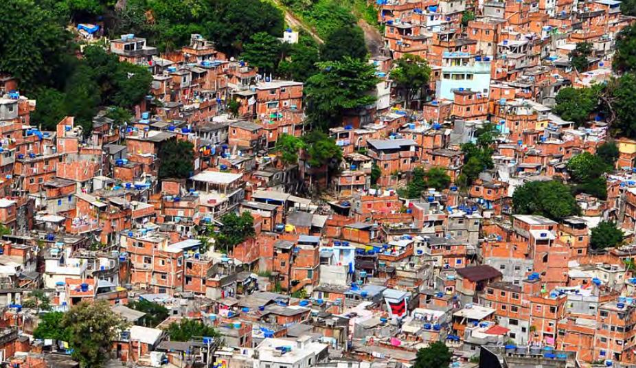 L'urbanisation du monde a-t-elle des limites ?