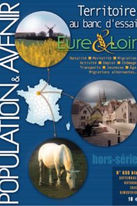 Hors Série Eure & Loir Population & Avenir