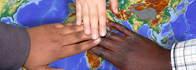 [ANALYSES] Les migrations internationales et l'Afrique : des logiques Sud-Nord ou Sud-Sud ?