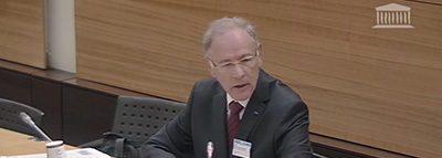 [AUDITION] à l'Assemblée Nationale par la Mission d'information sur l'évaluation de l'impact de la loi NOTRe du 7 août 2015
